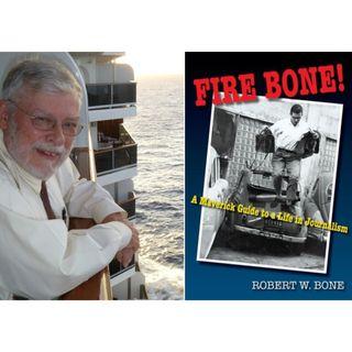 Robert W. Bone Interview 17 Nov 2019