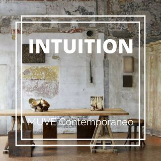 Intuition a Palazzo Fortuny