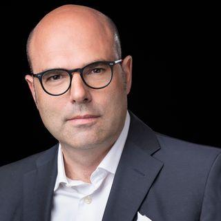 """IL PROTAGONISTA - Fabio Pascali (Veritas): """"Anche sotto attacco, sia sempre disponibile il dato di backup"""""""