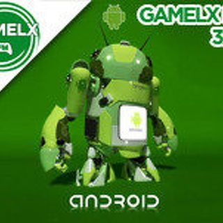 GAMELX FM 3x15 - Android