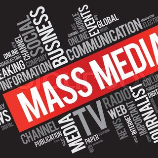 Mass media and communications