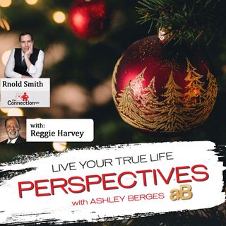 What is the Christmas Spirit and How to Have it All Year Long [Ep. 607]
