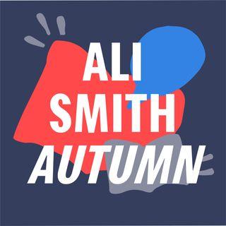 #1 - Omgaan met de werkelijkheid | 'Autumn' - Ali Smith
