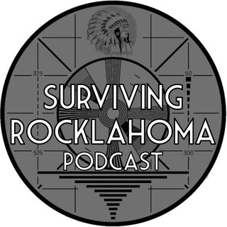 Surviving Rocklahoma Live ft Copenhagen Bandit