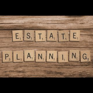 A Simple Estate Plan?