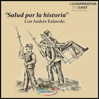 Salud por la historia