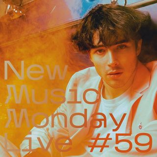 New Music Monday Live #59