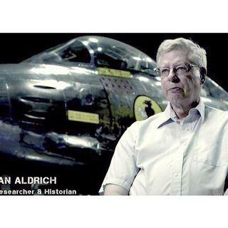 UFO Association -Jan Aldrich Ufologist Historian USA ACO Press Club