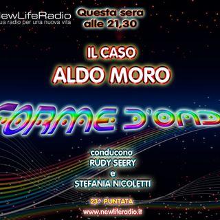 Forme d'Onda - Il Caso Moro - 19-03-2015