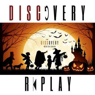 REPLAY: Halloween Songs [Original Run Date 10/26/2019]