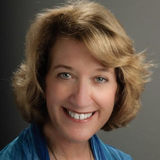 Only the Women are Burning - Author Nancy Burke on Big Blend Radio
