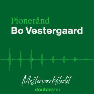 Pionerånd - Bo Vestergaard - BAM Danmark 2:2