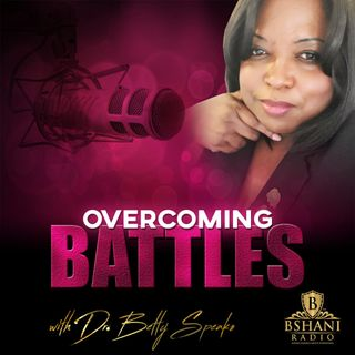 Overcoming Battles with Betty Speaks