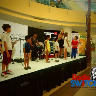 RADIO SWITCH Desde GALERIAS 2o Aniversario/Sabor/ Kensao, Chilis,Tequila Reserva De Corazón, #Mariachi