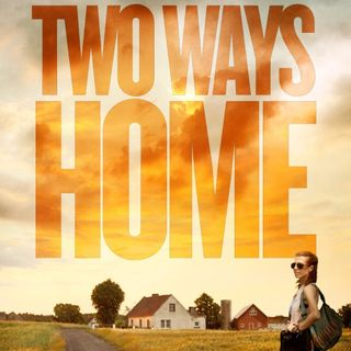 Two Ways Home Film - Tanna Frederick and Ron Vignone on Big Blend Radio