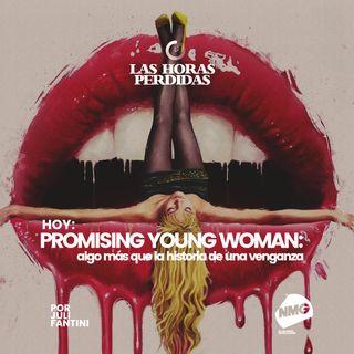 Promising Young Woman: algo más que la historia de una venganza