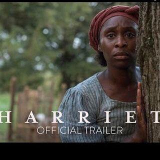 After watching Harriet!!!!