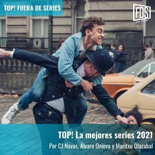 TOP! Las mejores series de 2021