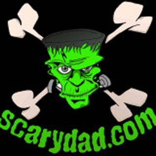 Scarydad Ep 73: Sea Monsters