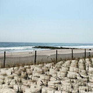 Ir a la playa en Nueva York