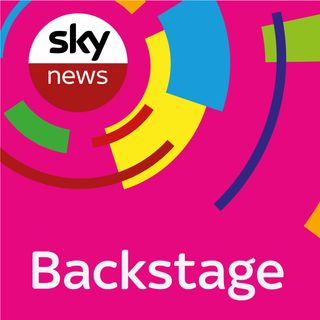 Sky News - Backstage
