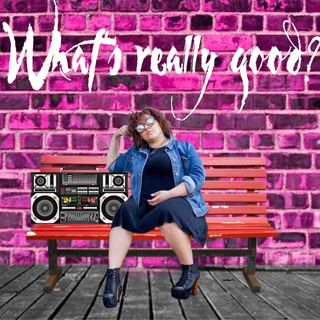 What's Really Good? w/ Jeanette Berry