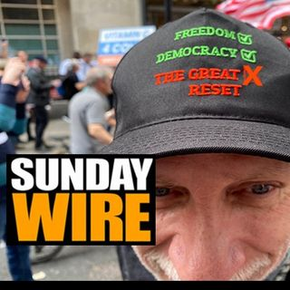 Episode #375 – 'Will Freedom Trend?' with Patrick, Hesher, Ruckus, Photon & Basil Valentine