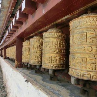 11x02 Annalisa Nepal, sul tetto del mondo