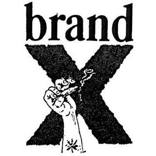 TPB: Brand X