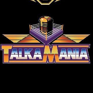 Talkamania