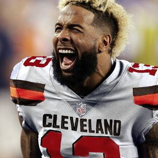 Odell Beckham Jr. to Be Traded Again?