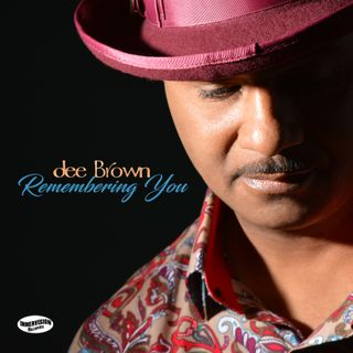 In a musical Journey with Guitar Jazz Artist Dee Brown