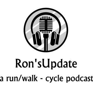 138 RonsUpdate Podcast