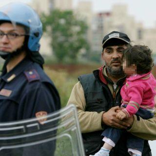 Perché l'Italia è il Paese dei campi rom?