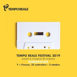 Tempo Reale Festival 2019, Z | Michelangelo Lupone  - Strumento Opera