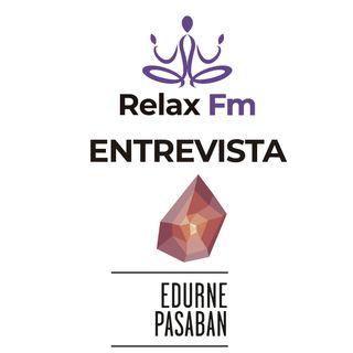 Entrevista a Edurne Pasaban (Alpinista profesional y Conferenciante)