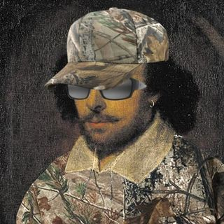 Redneck Shakespeare