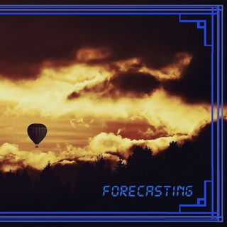 Chance- Ep 4 - Forecasting