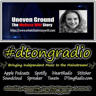 #NewMusicFriday on #dtongradio - Powered by whokilledmissywitt.com