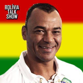 #46. Entrevista: Cafu - Bolívia Talk Show