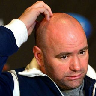Dana White The Next Don King! (Solo Show)