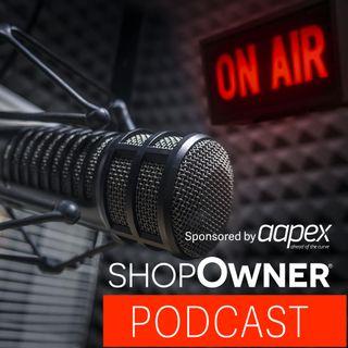 Talking Shop with ShopOwner