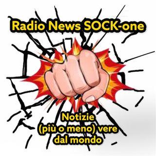 Radio News SOCK-one - 3a Puntata