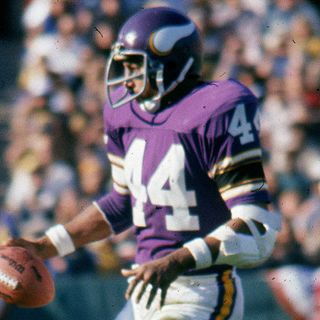 TGT Presents On This Day: December 30,1973 The Vikings beat the Cowboys in the NFC Championship game
