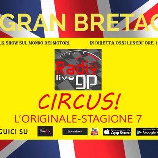 Circus! - Puntata 266