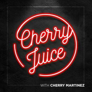 #Cherry Juice : Cherry Martinez with Sheena E. for Autism Month