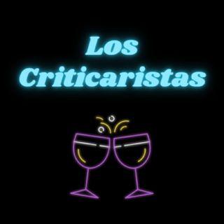 Los Criticaristas Capitulo 4
