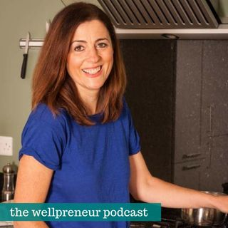 Focusing on your Strengths with Jenny Tschiesche {s04e10}