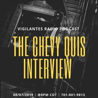 The Chevy Quis Interview.