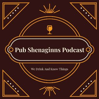 Pub Shenaginns Episode #1 Part 1